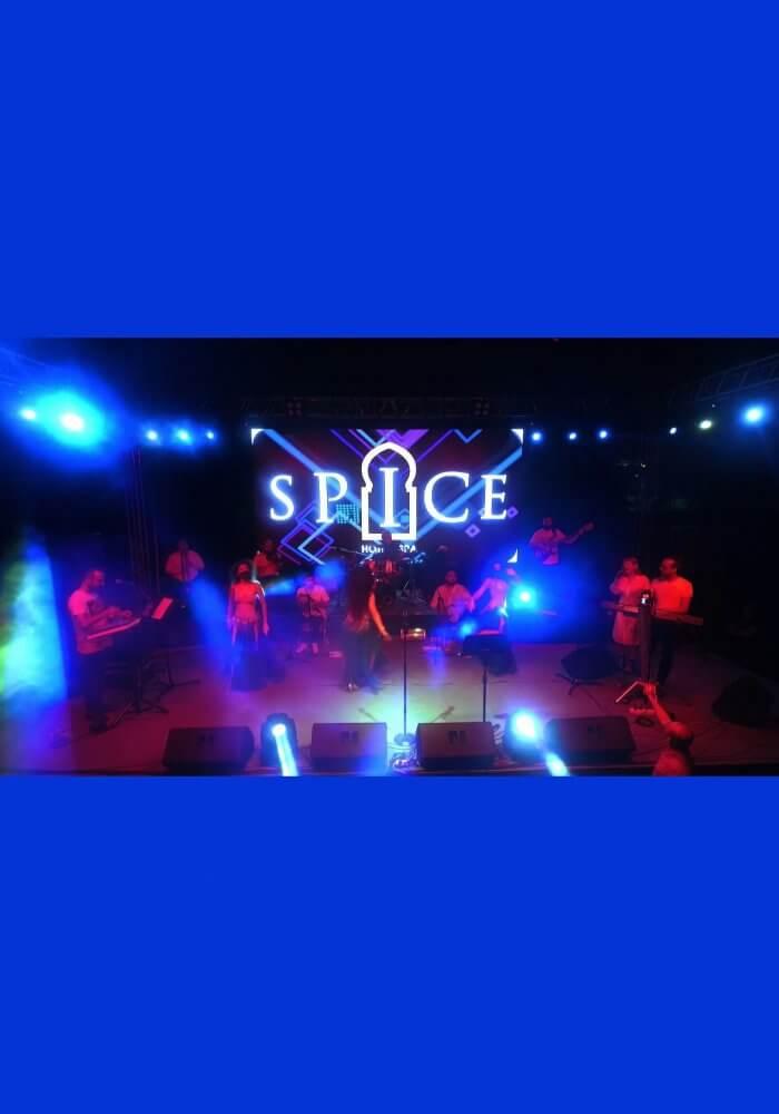 Antalya yılbaşı 2019 - Spice Hotel & SPA Yılbaşı 2019 Programı