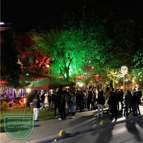 Spr Pub Eskişehir