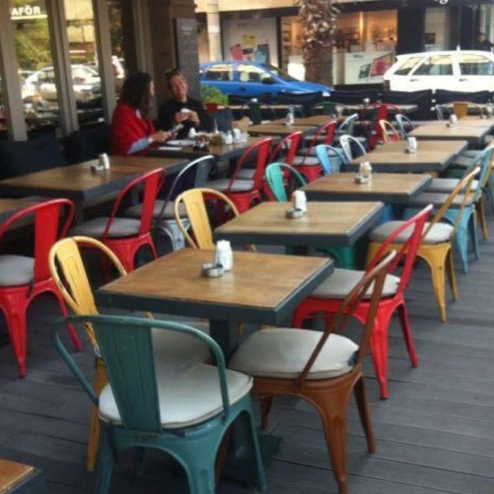 SWT Cafe Bostanlı İzmir