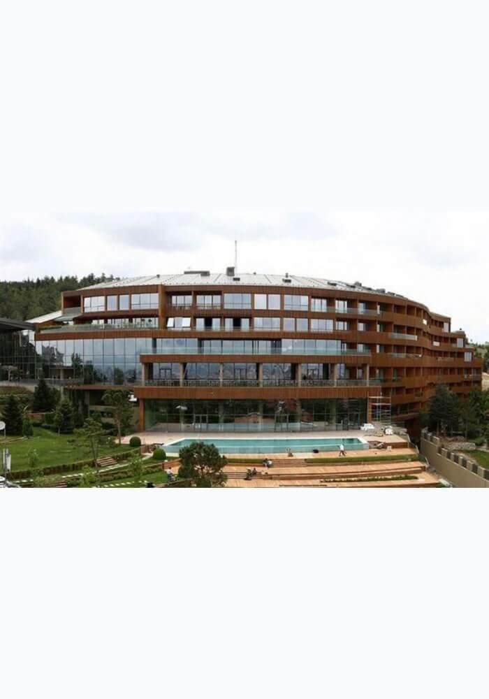 Tasigo Hotel Eskişehir Yılbaşı 2018