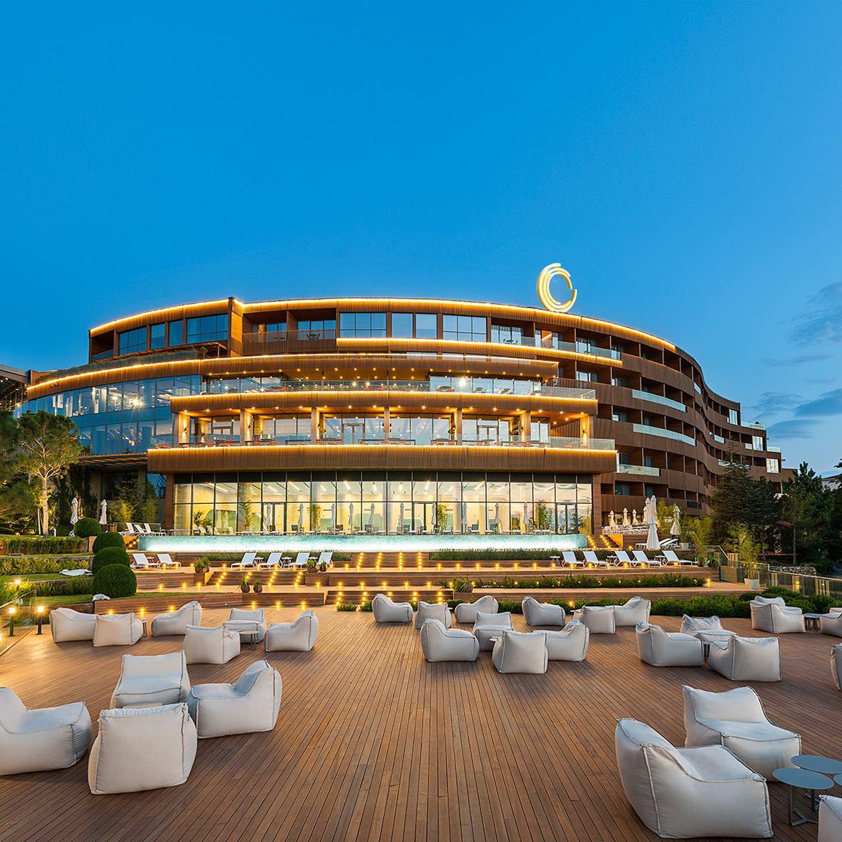 Tasigo Hotel Eskişehir
