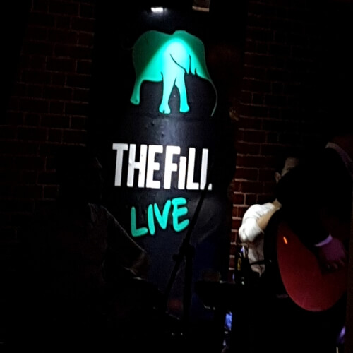 The Fill Live İstanbul