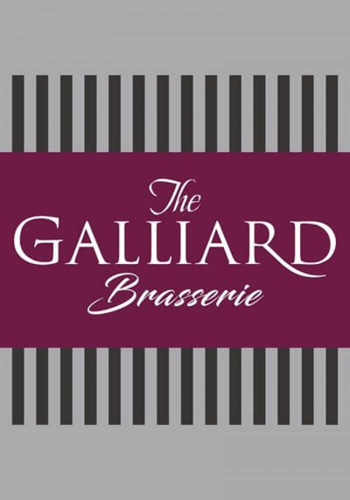 The Galliard Restaurant Yılbaşı 2018
