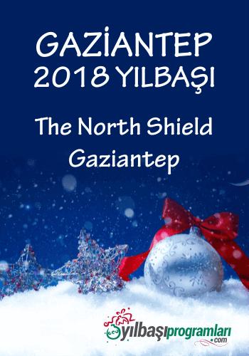The North Shield Gaziantep Yılbaşı 2018