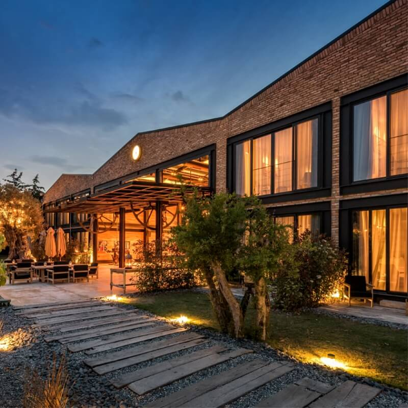 The Stay Alaçatı Warehouse İzmir