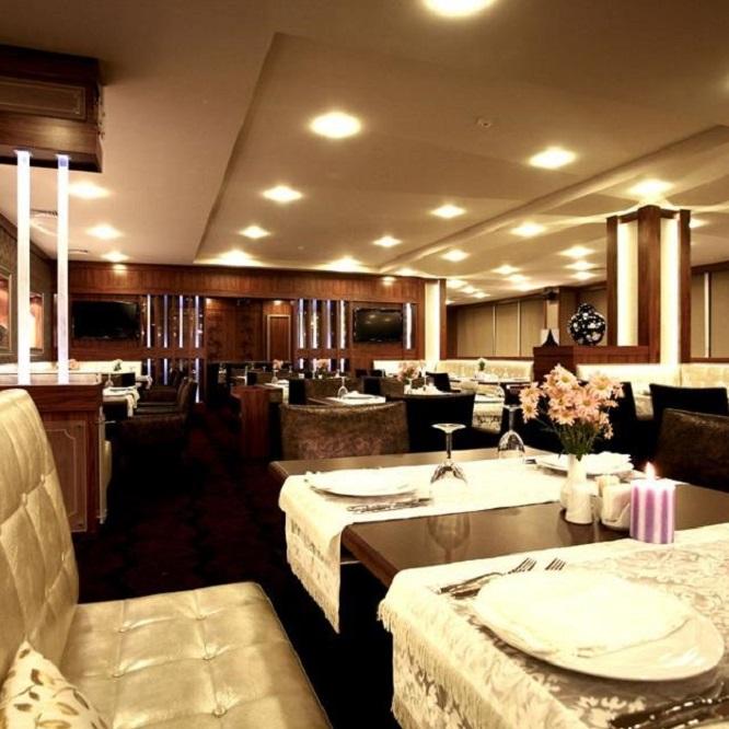 Trakya Restaurant Eskişehir