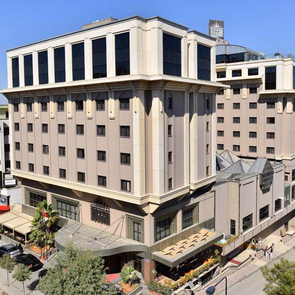 Tuğcan Otel Gaziantep