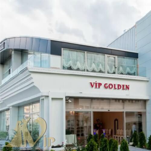 Vip Golden Eryaman Ankara
