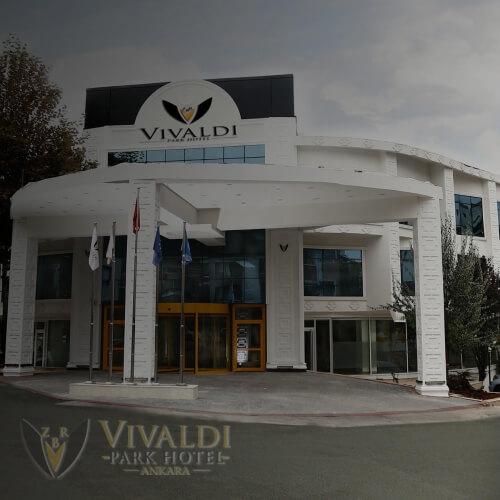 Vivaldi Hotel Ankara
