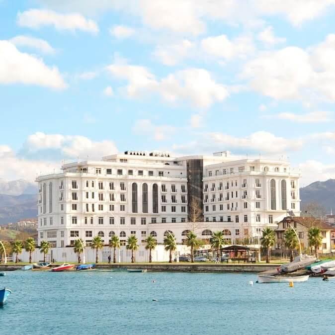 Wellborn Luxury Hotel Kocaeli
