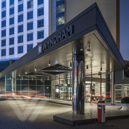 Wyndham Otel Ankara