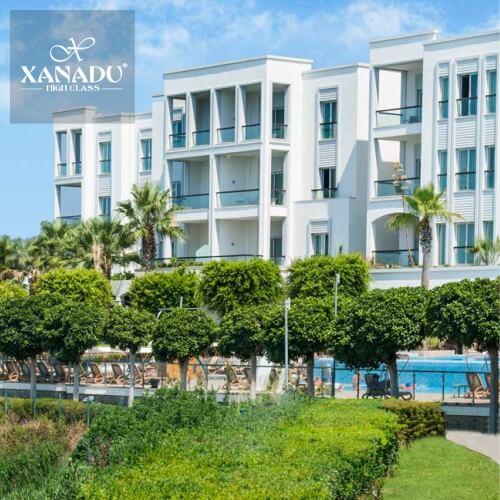 Xanadu Hotels Belek Antalya