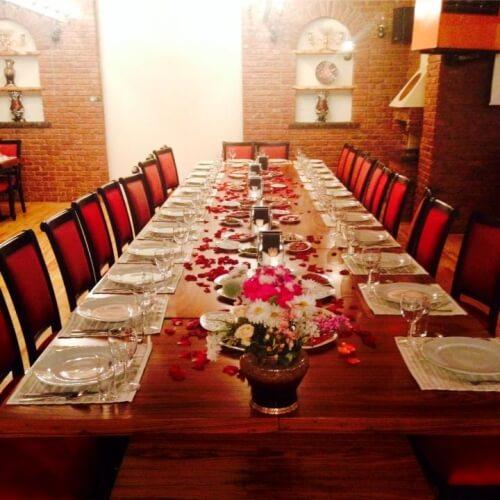 Yıldız Deli Bekir Restaurant Ankara